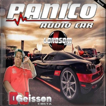 PÂNICO AUDIO CAR