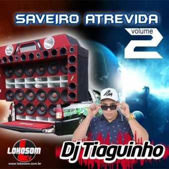SAVEIRO ATREVIDA VOL. 02