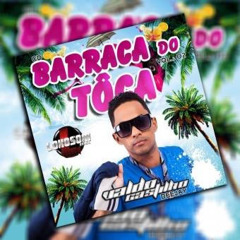 CD Barra do toca #02 Espeçial de verao 2016