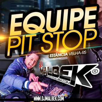 (AS TOP DO CARNAVAL)EQUIPE PIT STOP VOL1