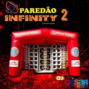Paredão Infinity - Especial na Balada Vol.02