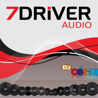 7Driver Audio - Volume 01