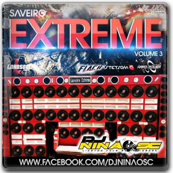 Saveiro Extreme Vol.3
