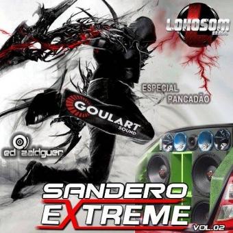 Sandero Extreme vol.02