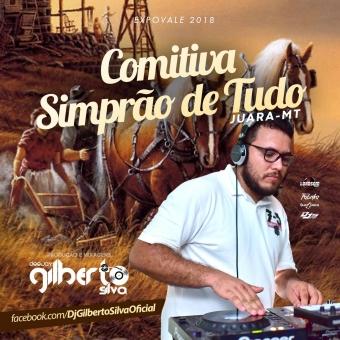 COMITIVA SIMPRÃO DE TUDO - JUARA-MT - VOL. 03