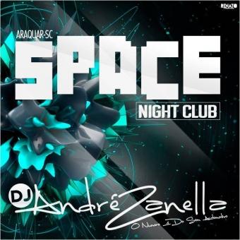 Space Night Club 2018