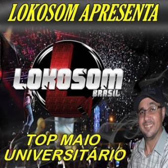 TOP MAIO UNIVERSITÁRIO