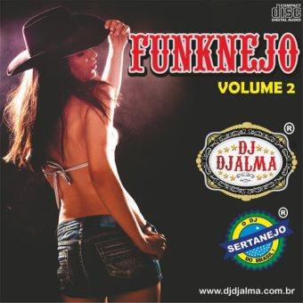Funk Nejo Vol. 02 (2013)