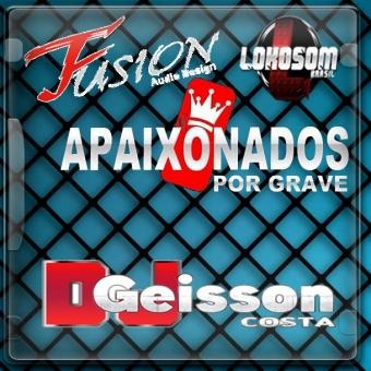 FUSION AUDIO DESIGNER E APAIXONADOS POR GRAVE
