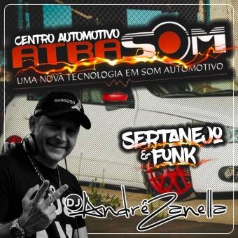 Centro Automotivo Atrasom 2019 ((Funk e Sertanejo))