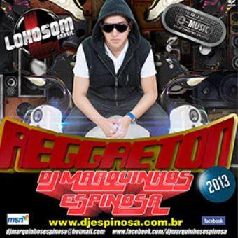 Reggaeton Lançamentos