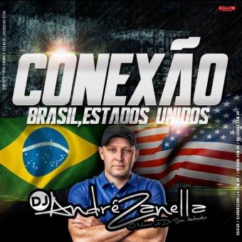 Conexão Brasil Estados Unidos Volume 1