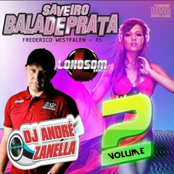 Saveiro Bala De Prata Vol.2 (bass)