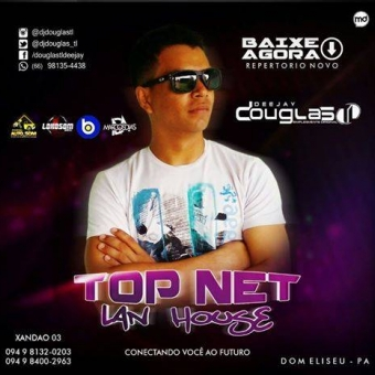 TOP NET LAN HOUSE - Dom Eliseu - Para -