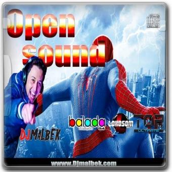 OPEN SOUND ESPECIL FIM DE ANO