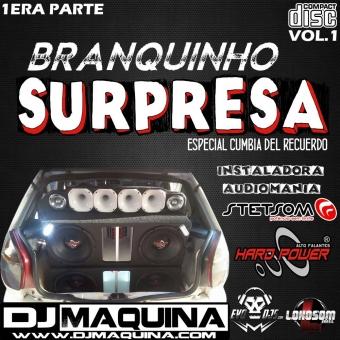 BRANQUINHO SURPRESA PART1