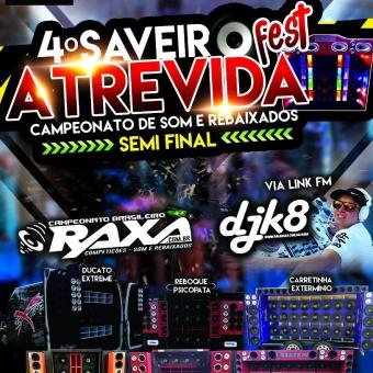 Dj k8 - 4° Saveiro Atrevida fest Car 2019