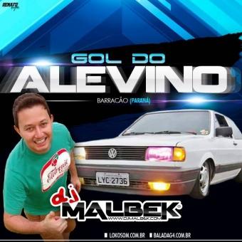 GOL DO ALEVINO VOL1
