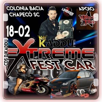 EXTREME FEST CAR 18-02 COLONIA BACIA CHAPECÓ SC
