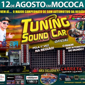 Tunning Sound Car Oficial