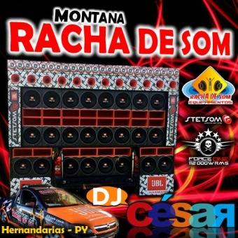 Montana Racha de Som - Hernandarias - PY