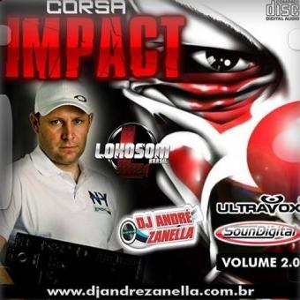 Corsa Impact Vol. 02