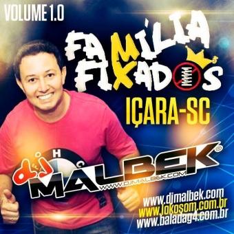FAMILIA FIXADOS VOL1