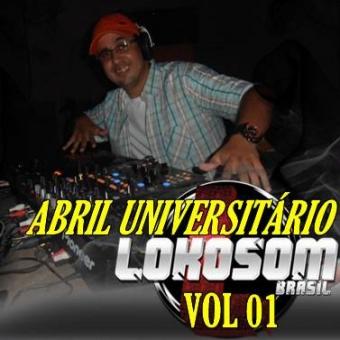 ABRIL UNIVERSITÁRIO VOL 01