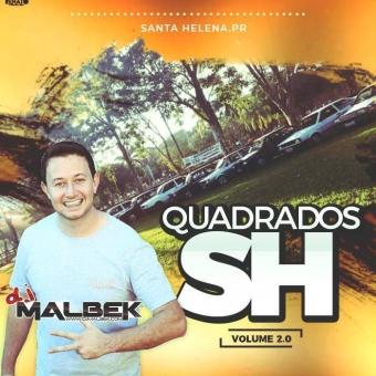 QUADRADOS SH VOL2