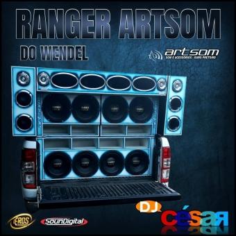 RANGER ARTSOM DO WENDEL