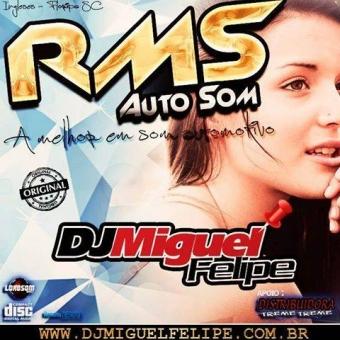 Rms Auto Som @ Florianópolis - SC