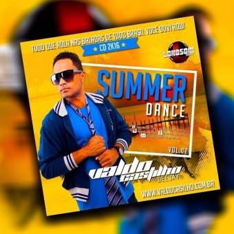 CD Summer Dance Vol>02