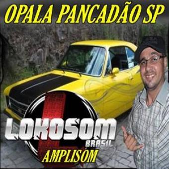 OPALA PANCADÃO AUTOMOTIVO