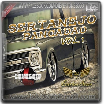 SERTANEJO PANCADÃO VOL.01