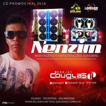 NENZIM Montagens e Manutencoes SONORAS Mixagens DJ DOUGLAS TL