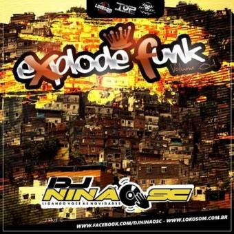 Explode Funk part.4