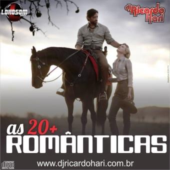 As 20+ Romanticas