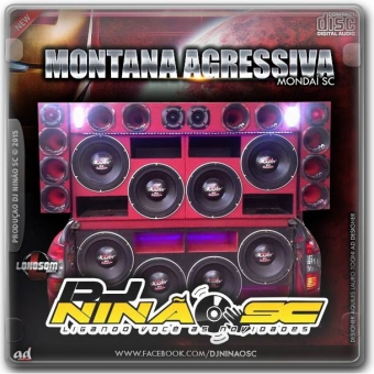 Montana Agressiva Mondai - sc