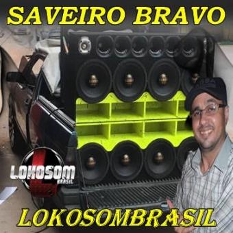 SAVEIRO BRAVO BY LOKOSOMBRASIL