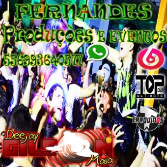 FERNANDES PRODUCOES - ELETRO FUNK - DANCE