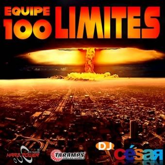 Equipe 100 Limites