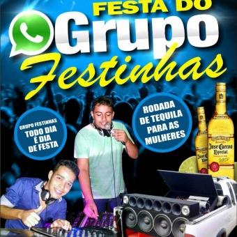 Grupo Festinha Vol.2