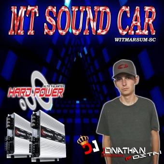 Equipe Mt Sound Car - Dj Jonathan Postai Sc 2018.zip