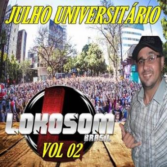 JULHO UNIVERSITÁRIO VOL 02