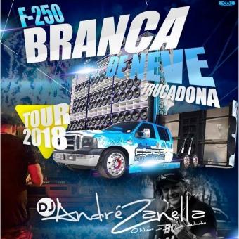 F250 Branca De Neve Trucadona Tour 2018