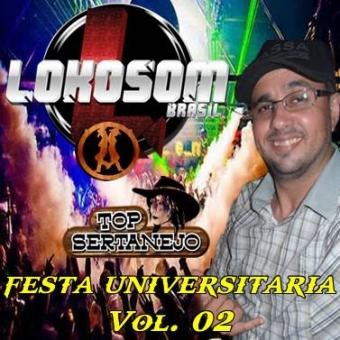 FESTA UNIVERSITARIA VOL. 02