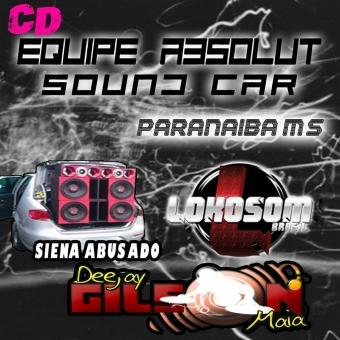 EQUIPE ABSOLUT SOUND CAR