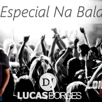 CD Especial Na Balada Vol.01