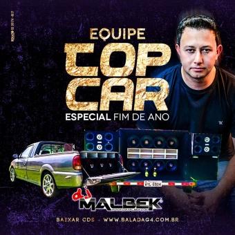EQUIPE TOP CAR ESPECIAL FIM DE ANO