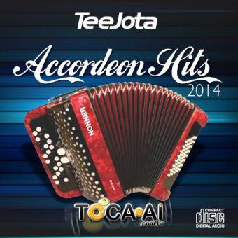 Accordeon Hits 2014 (dance Comercial)